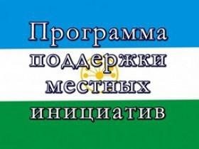 АНКЕТА по поддержке Программы местных инициатив в Республике Башкортостан