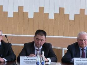 Встреча депутата Государственного Собрания
