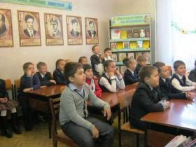 День открытых дверей в детской поселенческой библиотеке