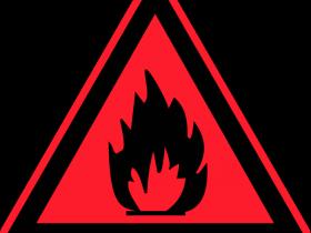 Защитить поселок от пожаров!